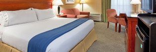 holiday inn express orange beach alabama