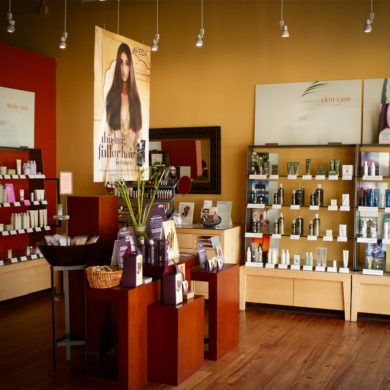 Fusion Spa Salon Aveda | Local Guide | Holiday Inn Express | Orange Beach AL