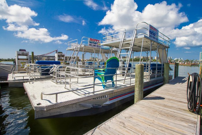 Happy Harbors | Local Guide | Holiday Inn Express | Orange Beach AL