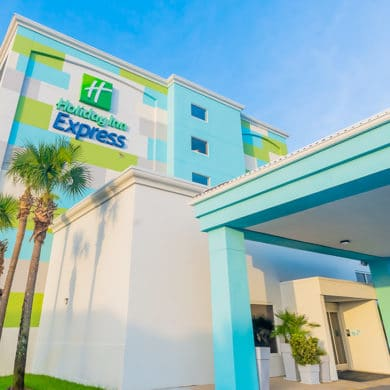 Beachfront Hotel Property | Holiday Inn Express | Orange Beach AL