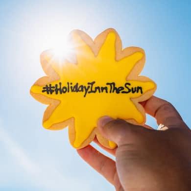 Holiday Inn Express Orange Beach Holiday Inn The Sun